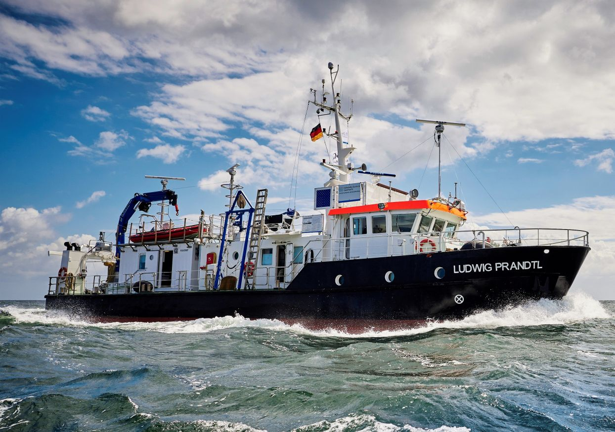 Forschungsschiff Prandtl